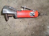 Hand Held Pneumatic Air Disc Cut Off Tool