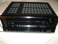 Onkyo TX-SR606 Channel Home Theatre Receiver / amplifier - HDMI