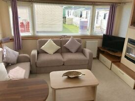 Stunning 2 Bedroom Static Caravan for sale Hayling Island Dog Friendly Park