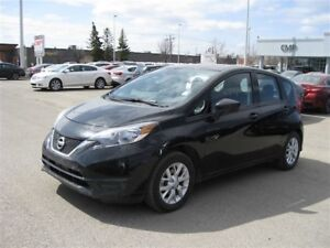 2017 Nissan Versa Note SV | Automatic | ***Buy This One!!!