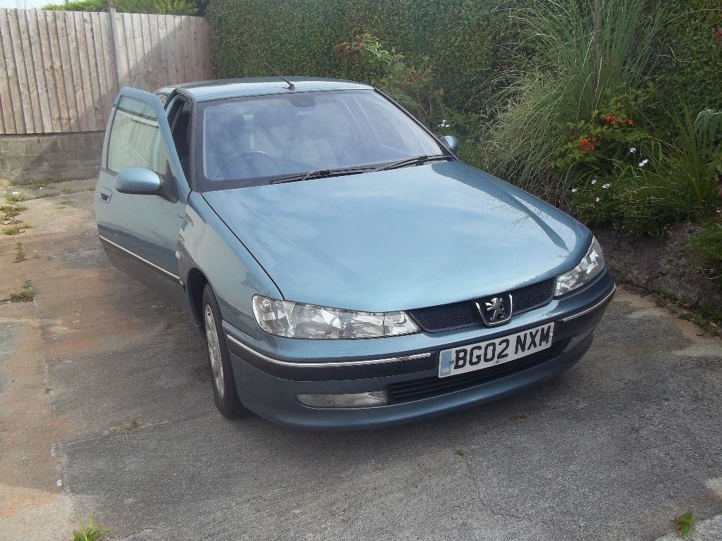peugeot 406 l hdi 90 in st austell cornwall gumtree. Black Bedroom Furniture Sets. Home Design Ideas