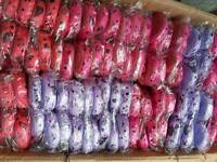 Wholesale joblot ladies slippers