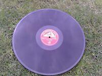 Records 78rpm