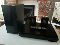 Samsung 3D Blue Ray Player for sale