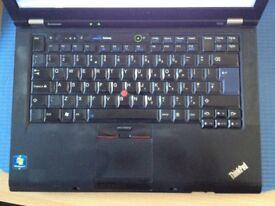 Lenovo Thinkpad T410 I5 Laptop for sale