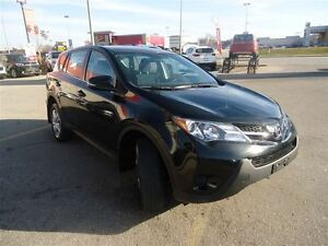 2015 Toyota RAV4 LE / AWD / *AUTO* / 54KM Cambridge Kitchener Area image 6