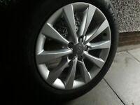 Bargain wheels