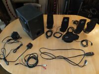 Speakers - 5.1 Surround - Creative Inspire T6060