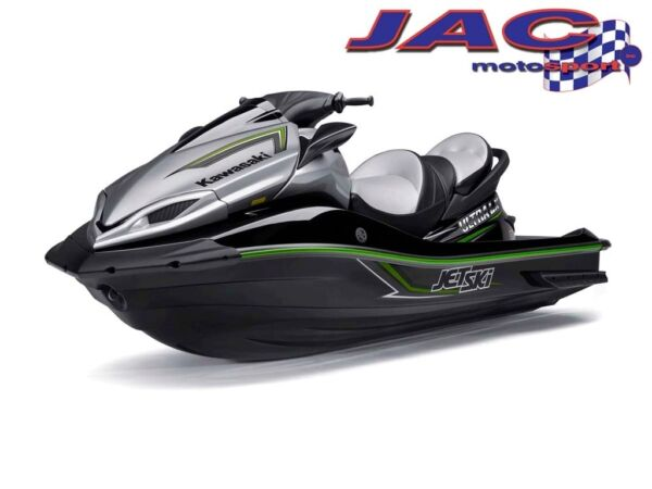 Used 2015 Other JET SKI ULTRA LX