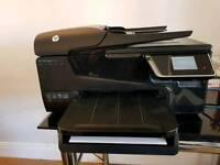 HP Officejet 6600 spares or repaIr