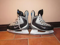 Nike Flexlite 2 ice hockey skates boots