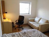 Double room to rent plus extra wardrobe room Newport