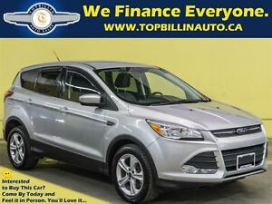 2013 Ford Escape SE, Car Loans for Everyone, $90 Bi-weekly
