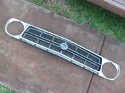 Grille suit Datsun 1200 sedan ute coupe Toowoomba Toowoomba City Preview