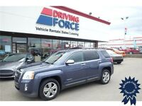 2014 GMC Terrain SLE All Wheel Drive 5 Passenger - 22,661 KMs