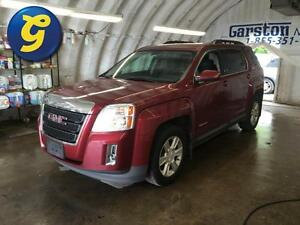 2010 GMC Terrain SLE*BACKUP CAMERA*PHONE*TRAILER HITCH*PHONE CON