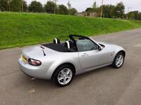 **SIMPLY STUNNING** MAZDA MX5 ROADSTER 2.0
