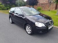 IMMACULATE 2009 VW POLO FOR SALE