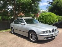 Bmw 530D 3.0 TD Automatic low mileage 145k perfect driver