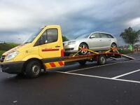 CAR Recovery 07510 812 712 Vehicle Transportation Cheap, Fast & Reliable