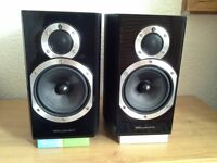 Wharfedale Diamond 10.1 in very good condition with manual and all the original package