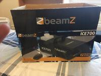 BeamZ Ice700 Smoke Machine New
