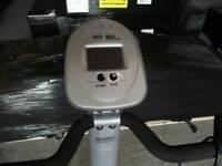 Powerplate exercise machine vibration plate proper piece of equipment