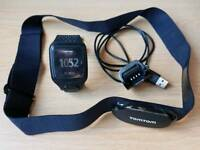 TomTom runners watch