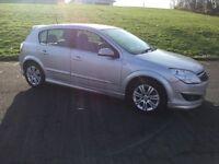 Vauxhall Astra life Elite CDTI..DIESEL