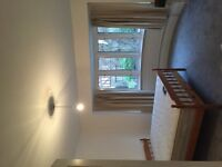 Large bay room+ensuite, walking distance to station in quiet location £675pcm