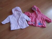 Girls 0-3 Months Clothes - 34 Items