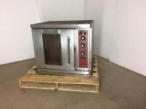 Blodgett Electric Convection Oven - Commercial Oven - iFoodEquipment.ca