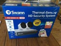Swann cctv brand new
