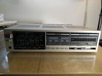 Fisher Ca-58 Studio Standard Graphic EQ Integrated Stereo Amplifier 50Watts per channel
