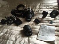 OlympusE-510 Digital camera
