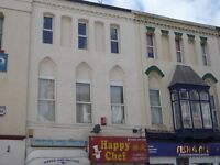 ONE BEDROOM FLAT, TORQUAY, DEVON