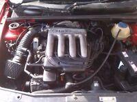 Volkswagen VW Golf GTI 16v mapped AMD