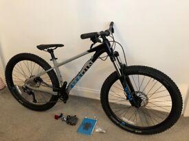 "Marin San Quentin Mountain Bike - Small 15"" - Brand New - RRP £650"