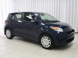 2014 Scion XD BE SURE TO GRAB THE BEST DEAL!! 5DR HATCH w/ BLUET