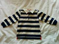 Top for baby boy (new), size 3-6 months