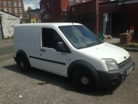Ford Connect Van For Sale,