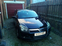 Vauxhall Astra 1.7 Diesel, Design 5dr, GREAT CONDITION, HALF LEATHER - £1500