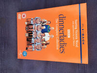 DINNERLADIES THE COMPLETE COLLECTION