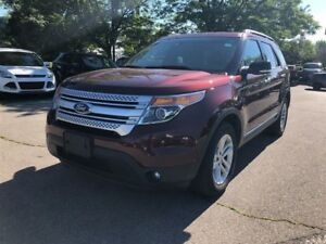 2015 Ford Explorer XLT,LEATHER,HEATED SEATS,SYNC