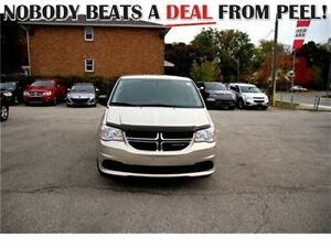 2013 Dodge Grand Caravan Certified & E-Tested