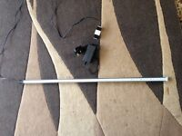 Ander 3 ft White light for fish tank 87cm long v g c and very nice u can look pic