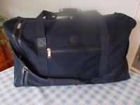 Extra Large Canvas Holdall