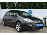 FIAT PUNTO EVO Can't get car finance? Bad credit, unemployed? We can help!
