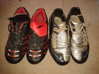 boys football boys size 6