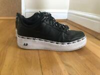Nike Air Force 1 Lo Women's UK Size 6.5   in Bromley, London   Gumtree
